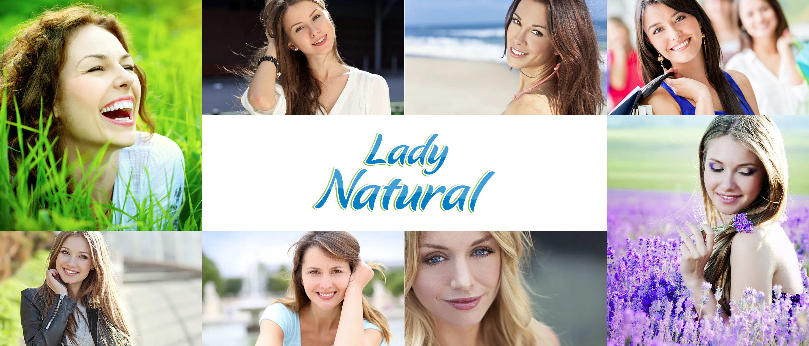 Conócenos Lady Natural