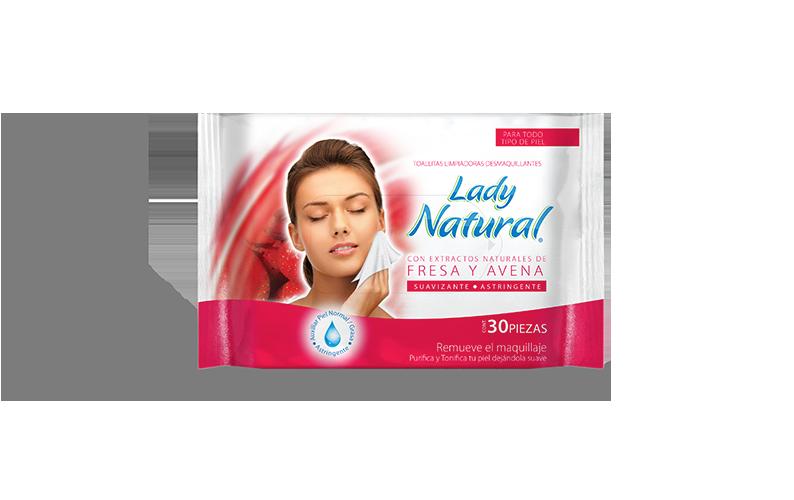 Lady Natural