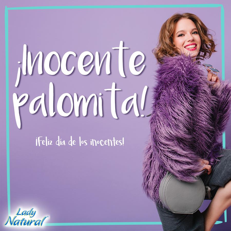 Inocente Palomita